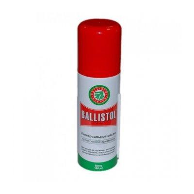 Масло оружейное Ballistol (спрей) 100 мл