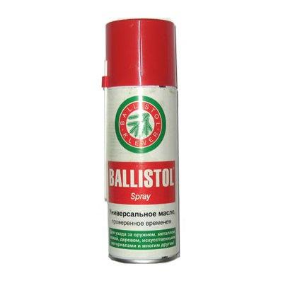 Масло оружейное Ballistol (спрей) 50 мл