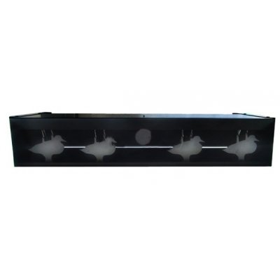 Мишень-ловушка для пуль 4 уточки (Минитир) Target Shot T-D mini NEW