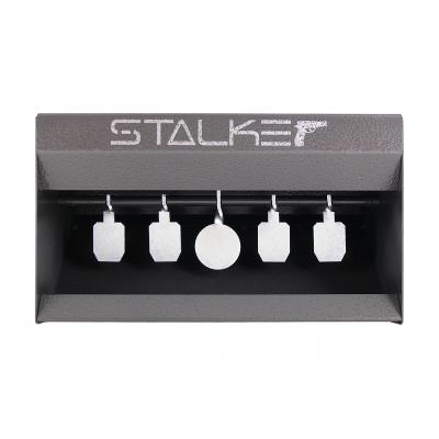 Мишень-ловушка для пуль (минитир) Stalker IPSC ST-MR-1