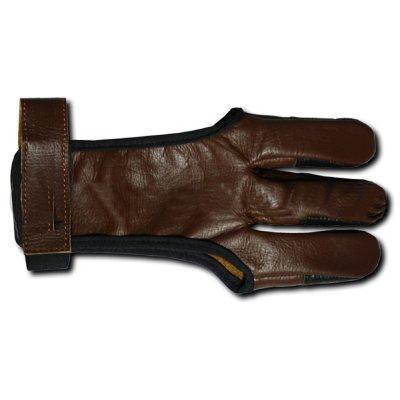 Напальчник традиционный INTERLOPER (кожа, размер - L)