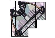 Запасные плечи для арбалета Turbo 2 XLT