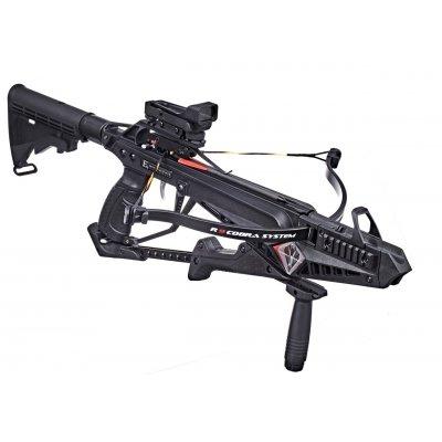 Арбалет пистолет Ek Cobra System R9 Deluxe