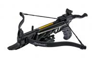 Арбалет-пистолет Man Kung MK-TCS1 Alligator (черный, 36 кг)