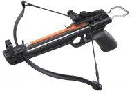 Арбалет-пистолет Man Kung MK-50A1 (пластиковый корпус, 22 кг)