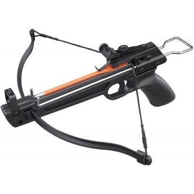 Арбалет-пистолет Man Kung MK-50A1 (пластиковый корпус, 22кг)