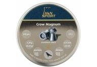 Пули пневматические H&N Crow Magnum 6,35 мм 1.70 грамма (200 шт.)