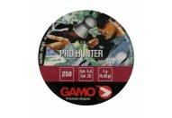 Пули пневматические GAMO Pro Hunter 5,5 мм 1.00 грамма (250 шт.)