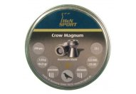 Пули пневматические Н&N Crow Magnum 5,5 мм 1,18 грамма (200 шт.)
