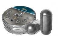 Пули пневматические H&N Piledriver 4,5 мм 1,36 грамма (250 шт.)