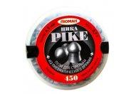 Пули пневматические Люман Pike 4,5 мм 0,7 грамм (450 шт.)