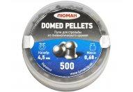 Пули пневматические Люман Domed pellets 4,5 мм 0,68 грамм (500 шт.)
