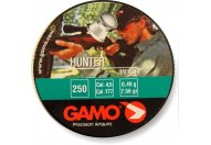Пули пневматические GAMO Expander 4.5 мм 0.49 грамма (250 шт.)