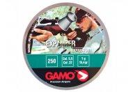Пули пневматические GAMO Hunter 4.5 мм 0.49 грамма (500 шт.)