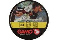 Пули пневматические GAMO Magnum 4.5 мм 0.49 грамма (250 шт.)