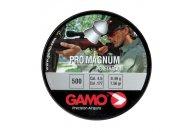 Пули пневматические GAMO Pro Magnum 4.5 мм 0.49 грамма (500 шт.)