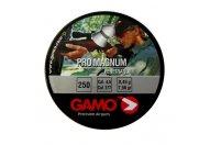 Пули пневматические GAMO Pro Magnum 4,5 мм 0.49 грамма (250 шт.)