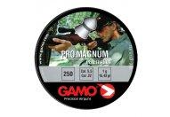 Пули пневматические GAMO Pro Magnum 5,5 мм 1.00 грамма (250 шт.)