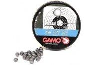 Пули пневматические GAMO Round 4,5 мм 0.53 грамма (250 шт.)