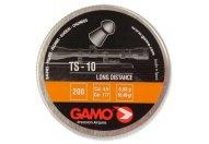 Пули пневматические GAMO TS-10 4.5 мм 0.68 грамма (200 шт.)