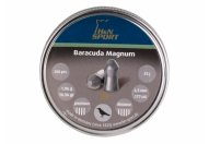 Пули пневматические H&N Baracuda Magnum 4.5 мм 1.06 грамма (200 шт.)