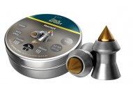 Пули пневматические H&N Hornet 4.5 мм 0.57 грамма (225 шт.)