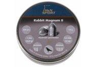 Пули пневматические H&N Rabbit Magnum 5.5 мм 1.66 грамма (200 шт.)