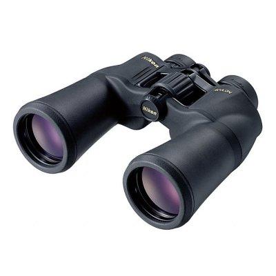 Бинокль Nikon 12x50 Aculon A211 Porro-призма