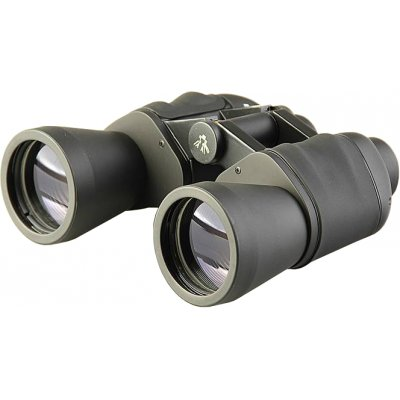 Бинокль Veber БПШ 10x50 Free Focus