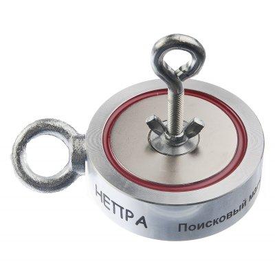 Двухсторонний магнит 2х400 кг