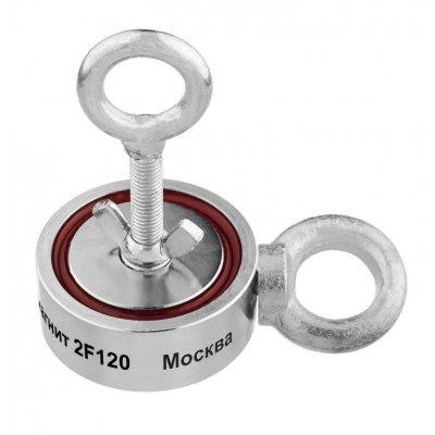 Двусторонний магнит Непра 2х120 кг