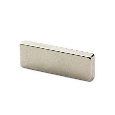 Неодимовый магнит 30х10х4 мм