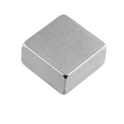 Неодимовый магнит 10х10х5 мм