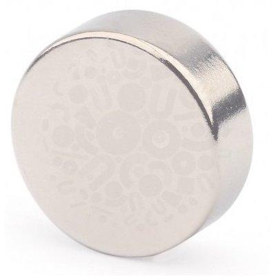 Неодимовый магнит 20х7 мм
