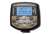 "Металлоискатель АКА Intronik STF (Интроник СТФ) с катушкой 15"" 2кГц - 14кГц"