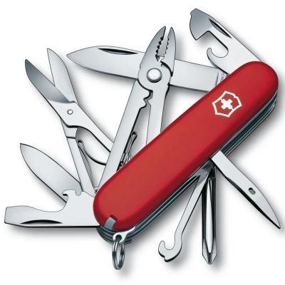 Нож Victorinox Delux Tinker 1.4723 (91 mm)