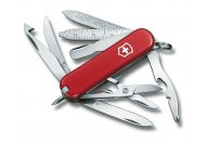 Нож Victorinox Mini Champ 0.6385 (58 мм)