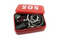 Набор для выживания SOS