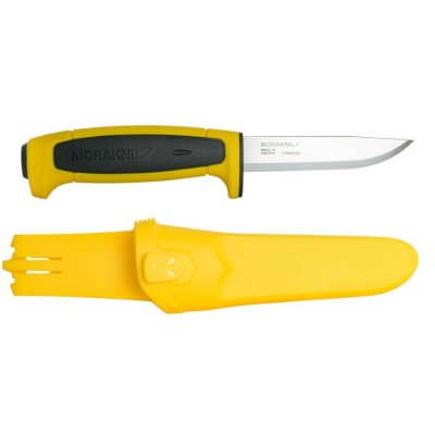 Нож Morakniv Basic 546 Limited Edition, нержавеющая сталь, 13712