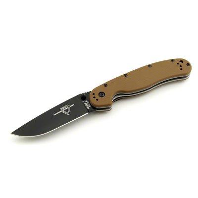 Нож Ontario RAT-2 8861CB