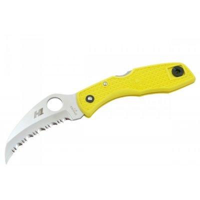 Нож Spyderco Tasman Salt C106SYL
