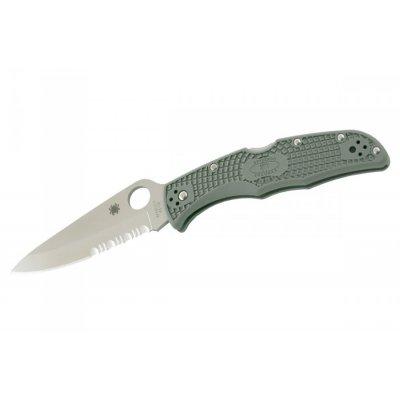 Нож Spyderco Endura C10PSFG