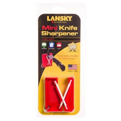Точилка Lansky Mini Crock Stick LCKEY