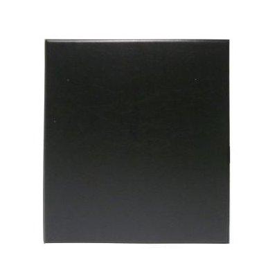 Альбом для монет на кольцах, 230х270мм, формат optima, без листов (искусственная кожа)