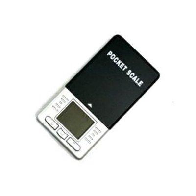 Электронные весы Pocket Scale ML-A05 с точностью 0,01 г, до 200 г