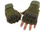 Перчатки Oakley беспалые