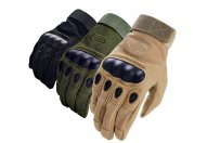 Перчатки Oakley полнопалые