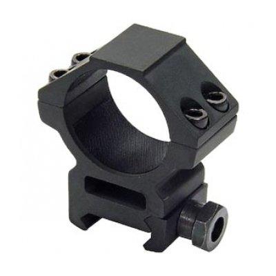 Кольца Leapers AccuShot 30 мм на Weaver, STM, средние RGWM-30M4