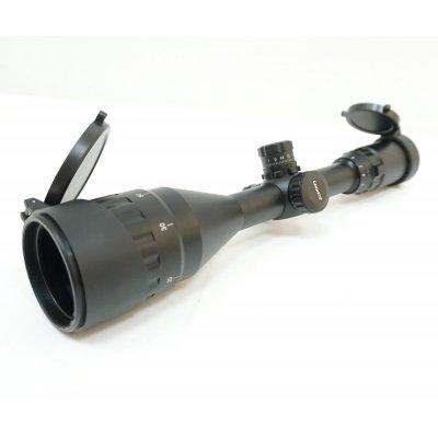 Оптический прицел Leapers 3-9x50 AO Full Size SCP-395AOMDLTS