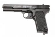 Пневматический пистолет Crosman C-TT (Тульский, Токарева)